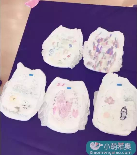 小萌希奥Cute Seal 免费提供你家宝宝3个月纸尿裤