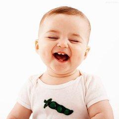 育儿解析:贫血宝宝易烦闹,爱笑宝宝多聪明