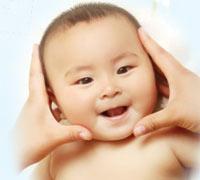 育儿学问:如何给宝宝进行抚触?