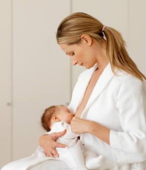 母乳使用与喂养对策