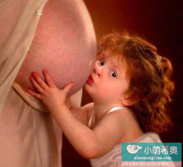 胎儿可通过子宫品尝食物味道