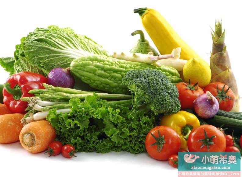 美容蔬菜荟萃