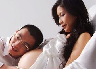 孕晚期常见症状及对策