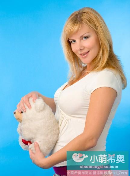孕五月的营养方案