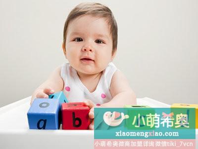 宝宝超级大脑的奥妙