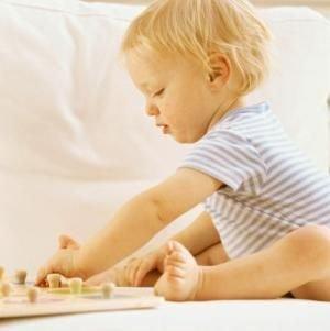宝宝日常生活中的注意事项