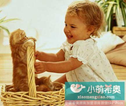 把握幼儿最早的交际欲望