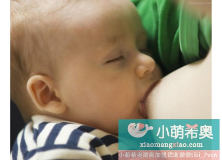 为何要提倡母乳喂养