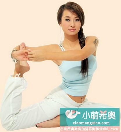 跳舞与产后健康