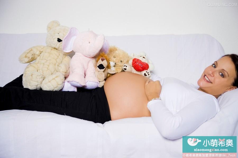 警惕孕妇忧郁