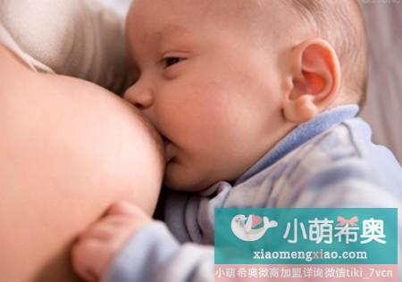 这十种情况不宜母乳喂养