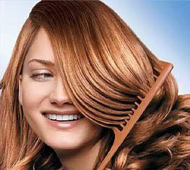 不同发质的特点和护理