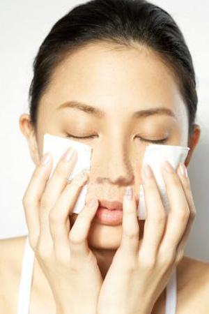 皮肤类型与护肤秘诀