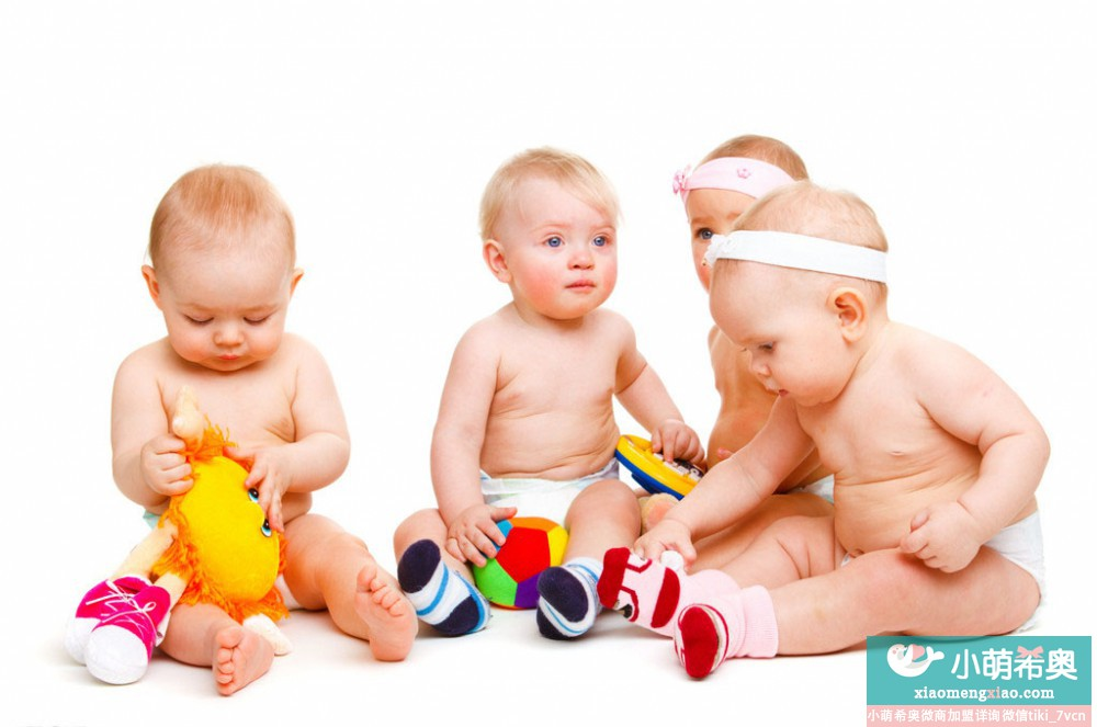 盘点六个月宝宝的那些事