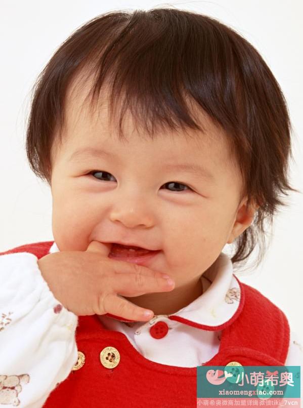 七个月宝宝的发育指标