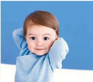宝宝社交能力的发育