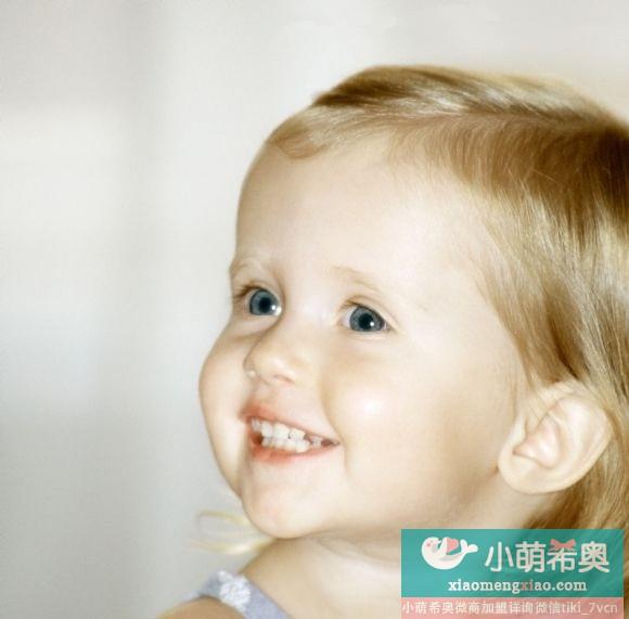 宝宝语言能力的发育