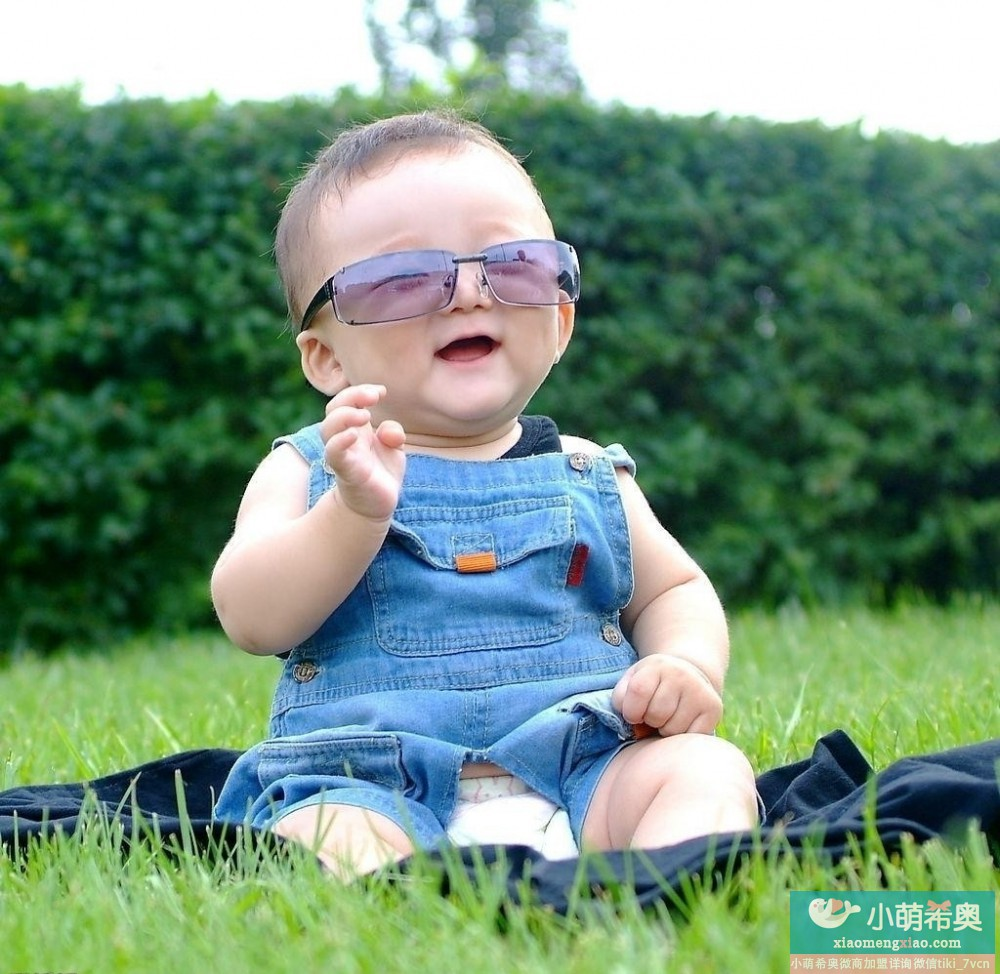 八个月婴儿的发育指标