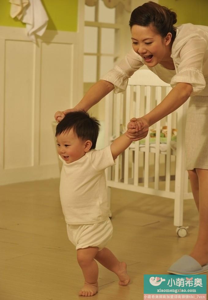 盘点十个月宝宝的那些事