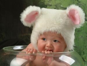 九个月宝宝的营养饮食