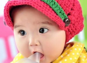 如何让宝宝戒掉奶嘴