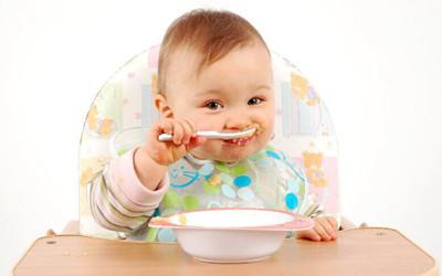 婴儿辅食添加顺序