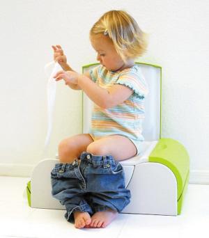 十个关键词缓解宝宝便秘