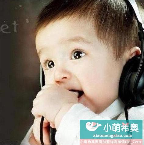 零至一岁宝宝的语言训练