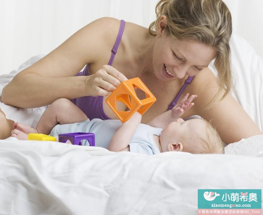 2-5个月宝宝的语言训练