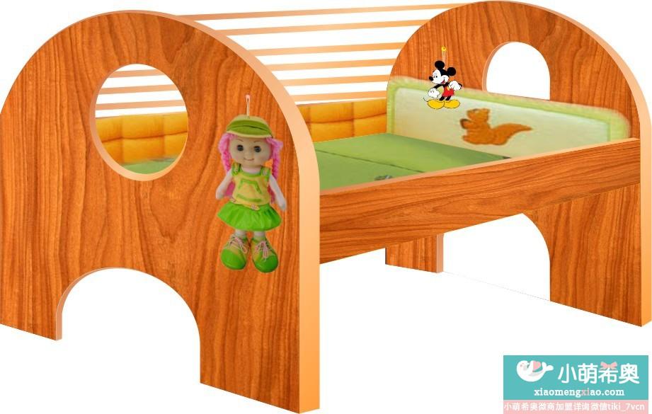 怎样选购婴儿床