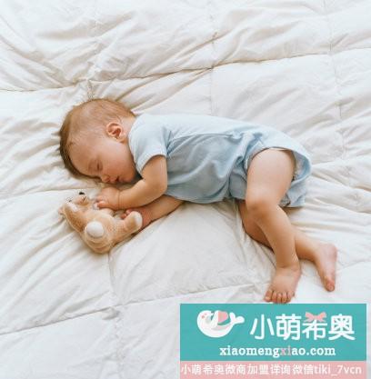 三个月宝宝的护理知识