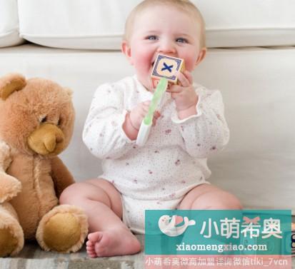 三个月宝宝的生活规律培养