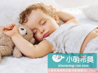 怎样才能让宝宝睡个好觉