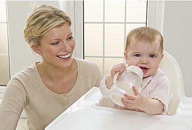 三个月宝宝的智力开发