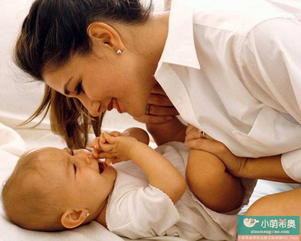 三个月宝宝的教育启蒙