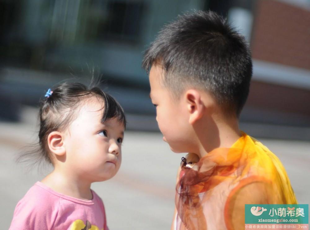宝宝的情商培养更重要