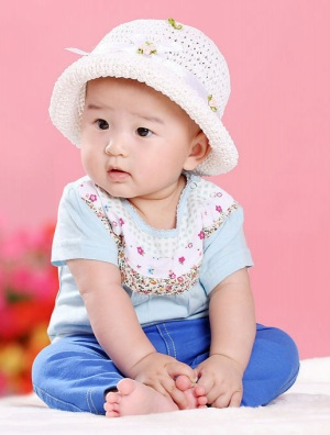 如何训练一到两岁宝宝的语言