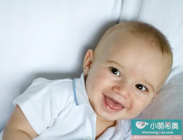 六个月宝宝的色彩启蒙计划