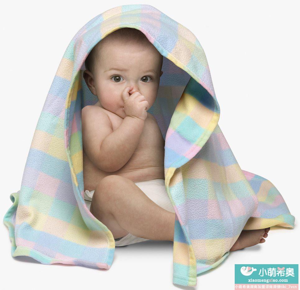 七个月宝宝的教育启蒙