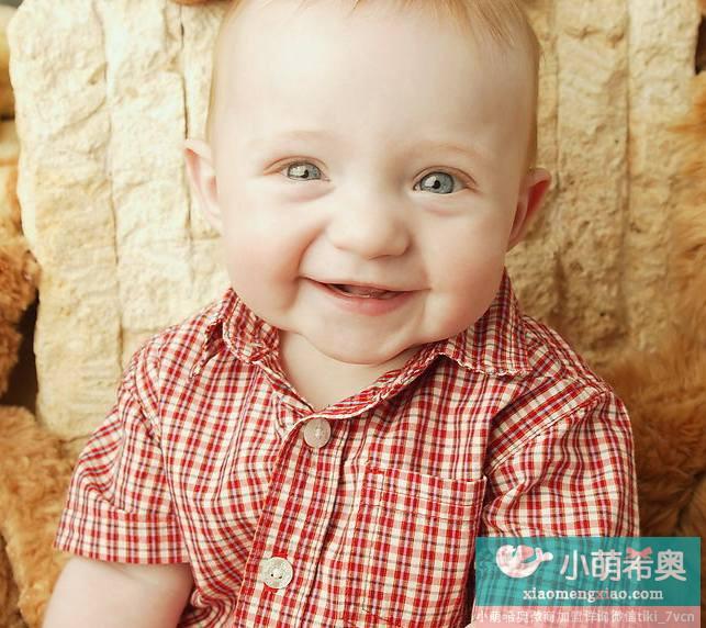 九个月宝宝的教育启蒙