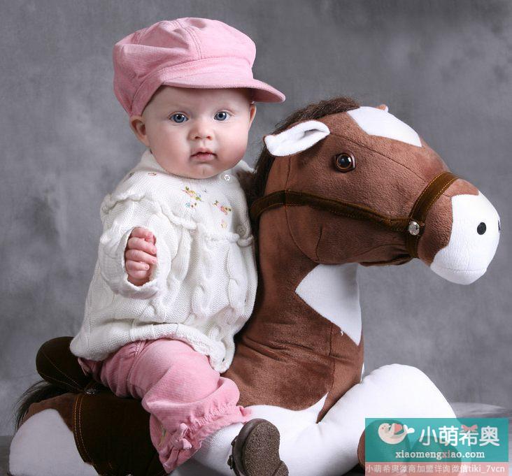 认识宝宝的印象记忆