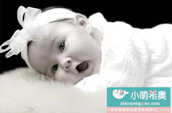 四个月宝宝的日常护理