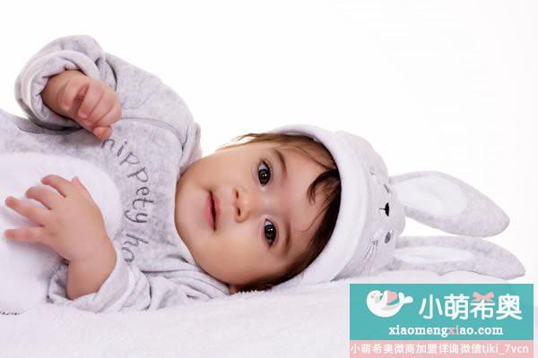 警惕宝宝病理性口水泛滥