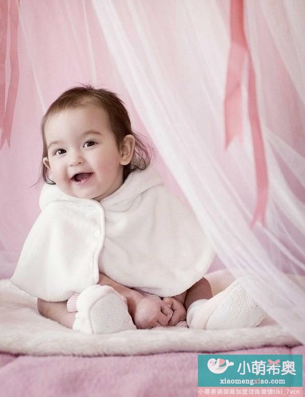 培养一至六个月宝宝的生活习惯