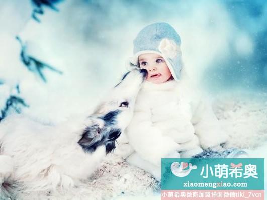 宝宝怎样度过冬天