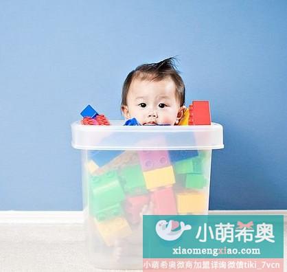 让宝宝养成定时大便的习惯