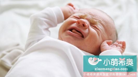 宝宝的哭声分析