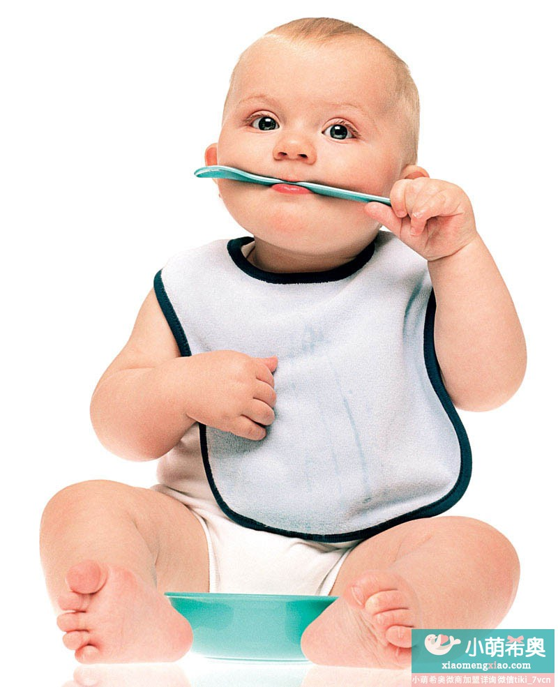 幼儿缺铁的危害