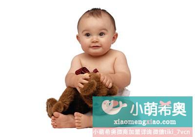 怎样提高7~9个月孩子小手的灵活性